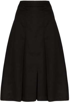 Carcel Tonny pleated skirt