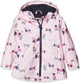 Joules Girl's Raindance Coat,1 Year