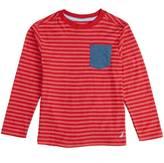 Nautica Boy's Striped Knit Shirt (8-16)