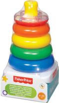 Fisher-Price Brilliant Basics Rock-a-Stack
