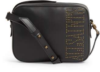 AllSaints Nina Stud Cross Body Bag