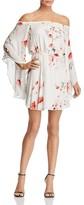 The Jetset Diaries Isabella Mini Dress