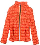 K-Way Synthetic Down Jacket