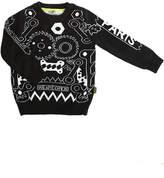 Kenzo Knit Sweater
