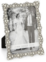 "Argento 5"" x 7"" Mademoiselle Picture Frame"