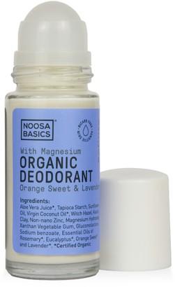 Rubi Noosa Basics Deodorant Roll On Sensitive Skin