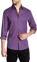 Stone Rose Fil Coupe Regular Fit Shirt