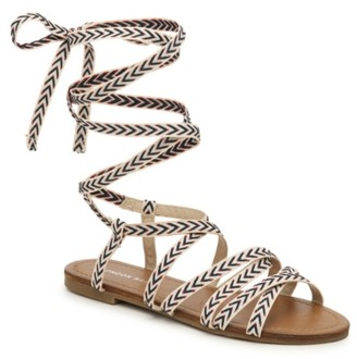 London Rag Flavia Sandal