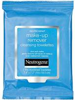 Neutrogena Make-Up Remover Cleansing Towelettes, 7 Count (Pack of 12)
