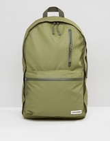 Converse Rubberized Backpack In Green
