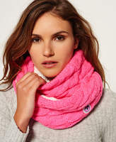 Superdry Clarrie Snood