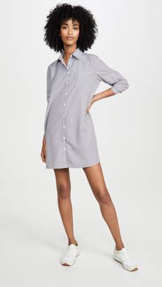 BB Dakota Good News Shirt Dress