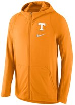 Nike Men's Tennessee Volunteers Hyperelite Full-Zip Fleece Hoodie