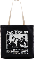 Obey Bad Brains PMA Photo Tote