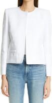 Kade Tweed Jacket