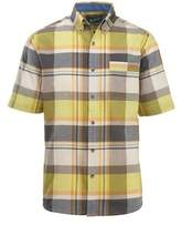 Woolrich Men's Eco Rich Timberline Short Sleeve Shirt