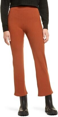 BP Ribbed Knit Pants