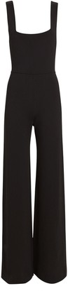GAUGE81 Grado Sleeveless Wide-Leg Jumpsuit