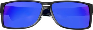 Breed Stratus Polarized Sunglasses - Brown