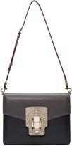 Dolce & Gabbana Grey Lucia Bag