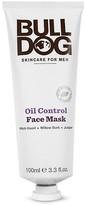 Bulldog Oil Control Face Mask 100ml