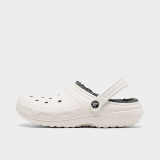 Crocs Unisex Classic Lined Clog Shoes