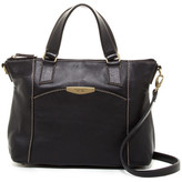Tignanello Craft and Casual Leather Satchel