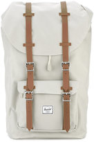 Herschel double strap backpack
