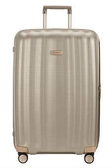 Samsonite Lite Cube Prime 82Cm Large Suitcase