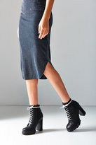 Jeffrey Campbell Legion Lace-Up Boot