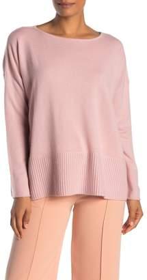 Diane von Furstenberg Bozeman Wool Blend Pullover Sweater