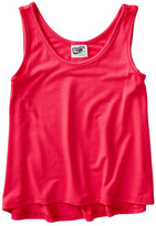 Erge Solid Tank (Baby, Toddler, & Little Girls)