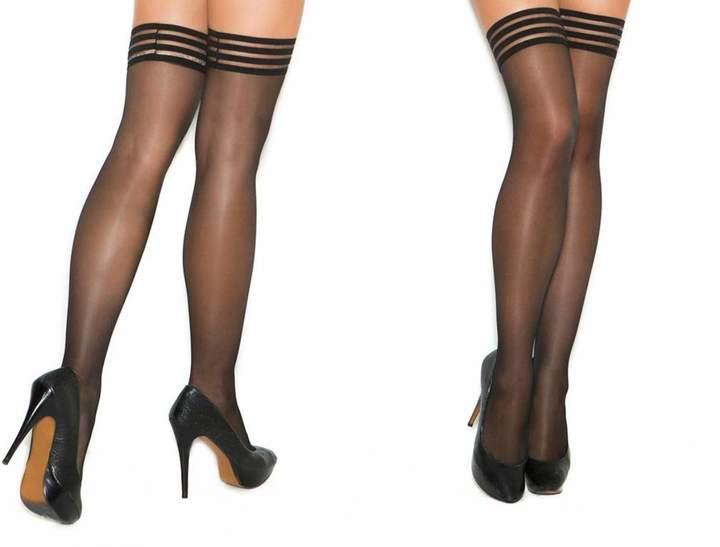 4b7e77dba Stay Up Stockings - ShopStyle Canada