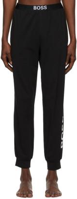 HUGO BOSS Black Identity Pyjama Lounge Pants