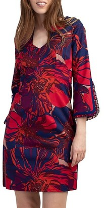 Trina Turk Ann Margaret Dress