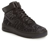 Nike Women's 'Air Force 1 Flyknit' Sneaker