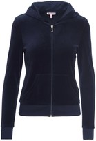 Juicy Couture Outlet - COLLEGE CREST LOGO VLR ORIG JACKET