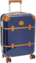 Bric's Milano - Bellagio Metallo 2.0 - 21 Spinner Trunk Luggage