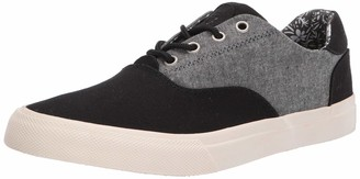 Crevo Men's lace up Sneaker