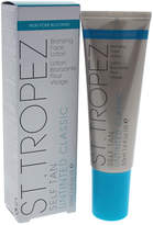 St. Tropez 1.6Oz Self Tan Untinted Classic Bronzing Face Lotion