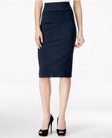 INC International Concepts High-Waist Pencil Skirt, Only at Macy's