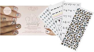 Ciaté London - The Cheat Sheets Nail Stickers