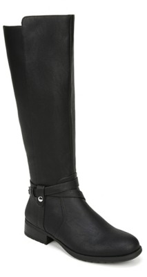 LifeStride Xrtovert Wide Calf Riding Boot