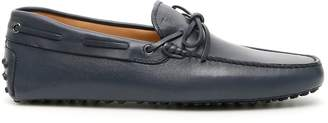 Tod's Tods New Laccetto Gommino Loafers