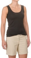 Cynthia Rowley Layering Tank Top (For Women)