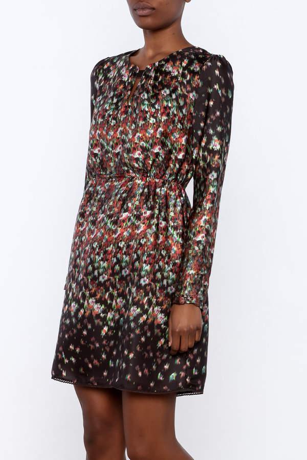 43fa647b54c2 Brown Elastic Waist Dresses - ShopStyle UK