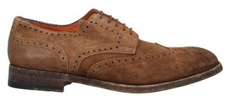 Santoni Lace-up shoe