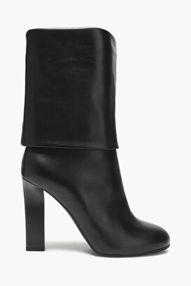 Victoria Beckham Leather Boots