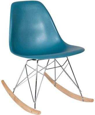 Joseph Allen Ethan MidMod Rocking Chair