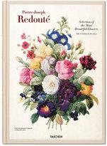 Taschen REDOUTE, FLOWERS